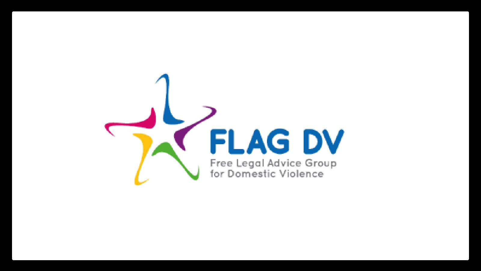 Flag DV
